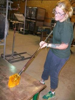 GRT Hot Glass Studios
