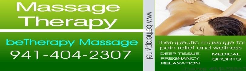 beTherapy Massage