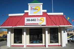 Pizza 9