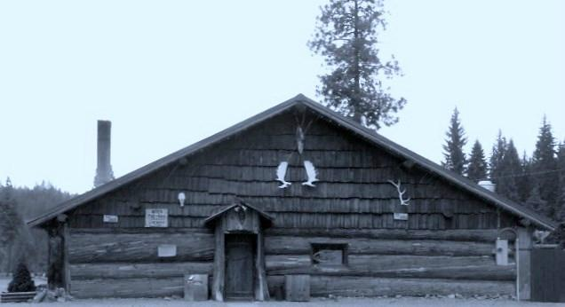 Lumberjack Saloon
