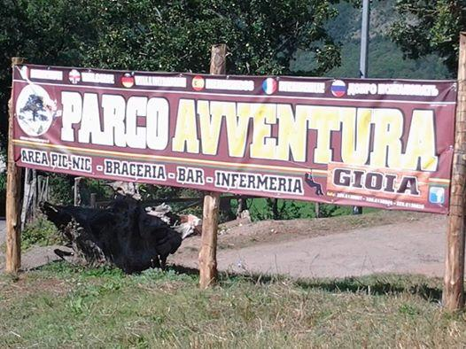 Parco Avventura Gioia