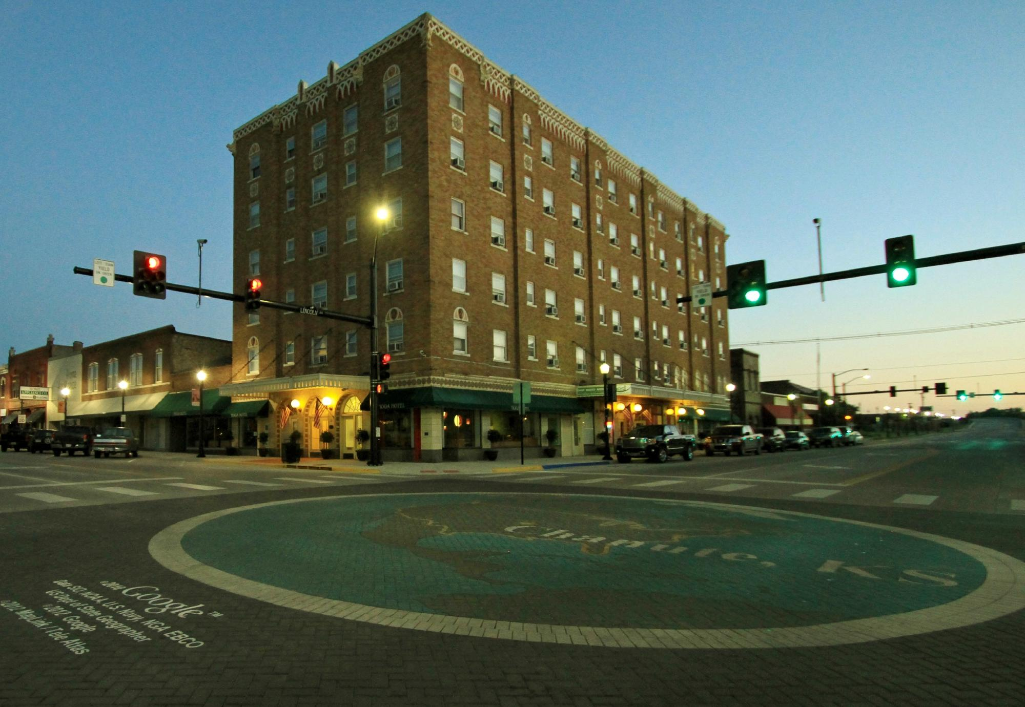 Nest Extended Stay Hotel - Chanute