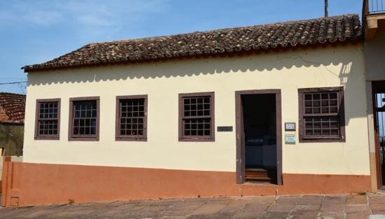 Caldas Junior Anthropology Foundation Museum