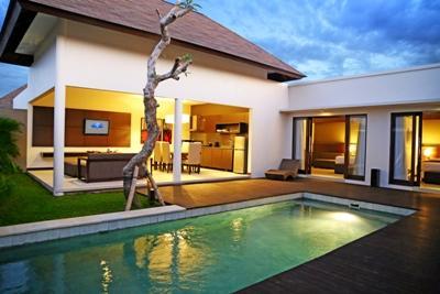 Uppala Villa & Spa Umalas