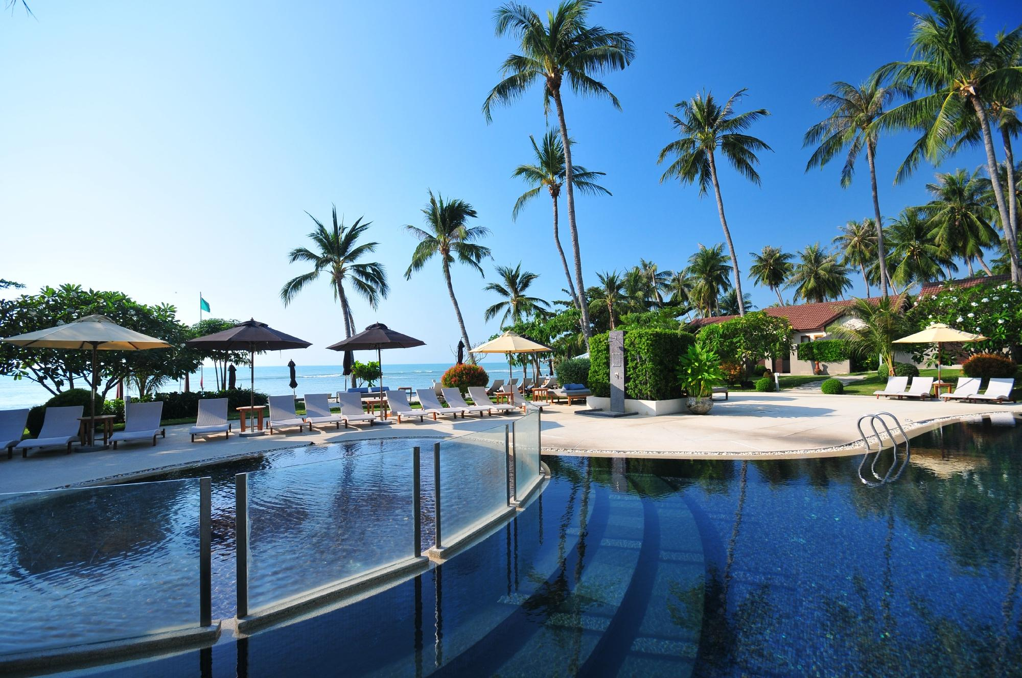 Fenix Beach Resort Samui