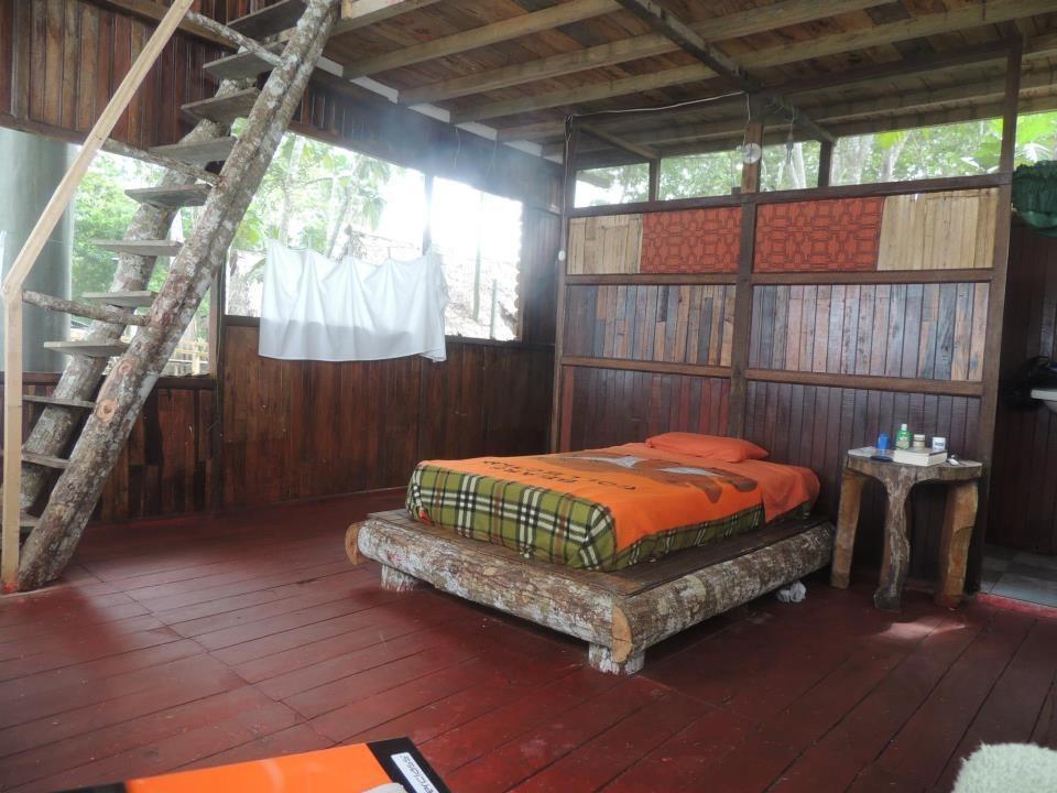 Pandisho Amazon Ecolodge