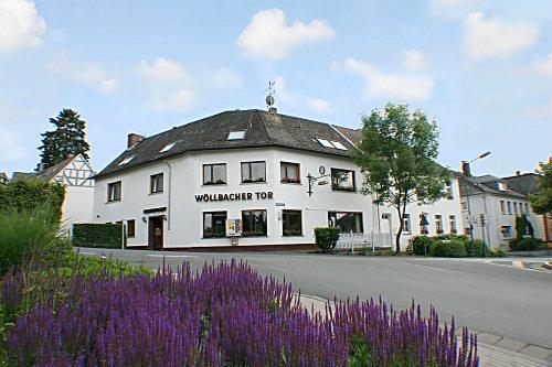 Restaurant des Hotels Wöllbacher Tor