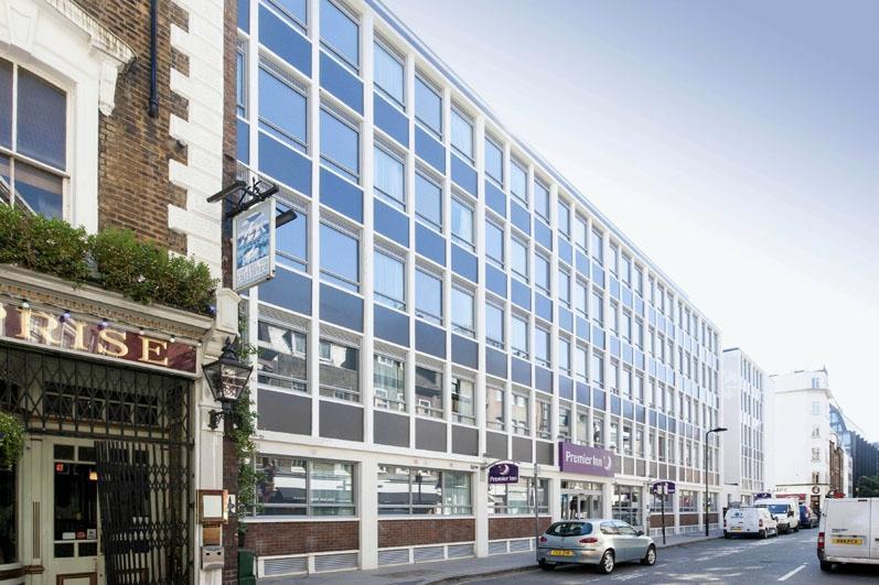 Premier Inn London Holborn Hotel Reviews Photos Price Comparison Tripadvisor