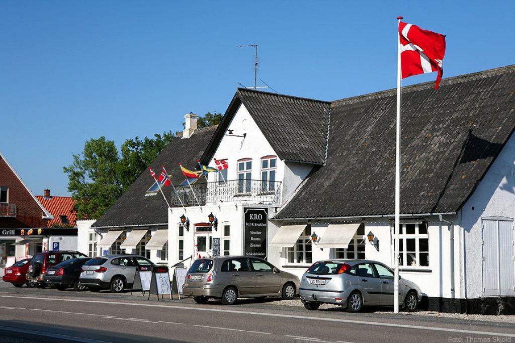 Lindelse Kro og Hotel