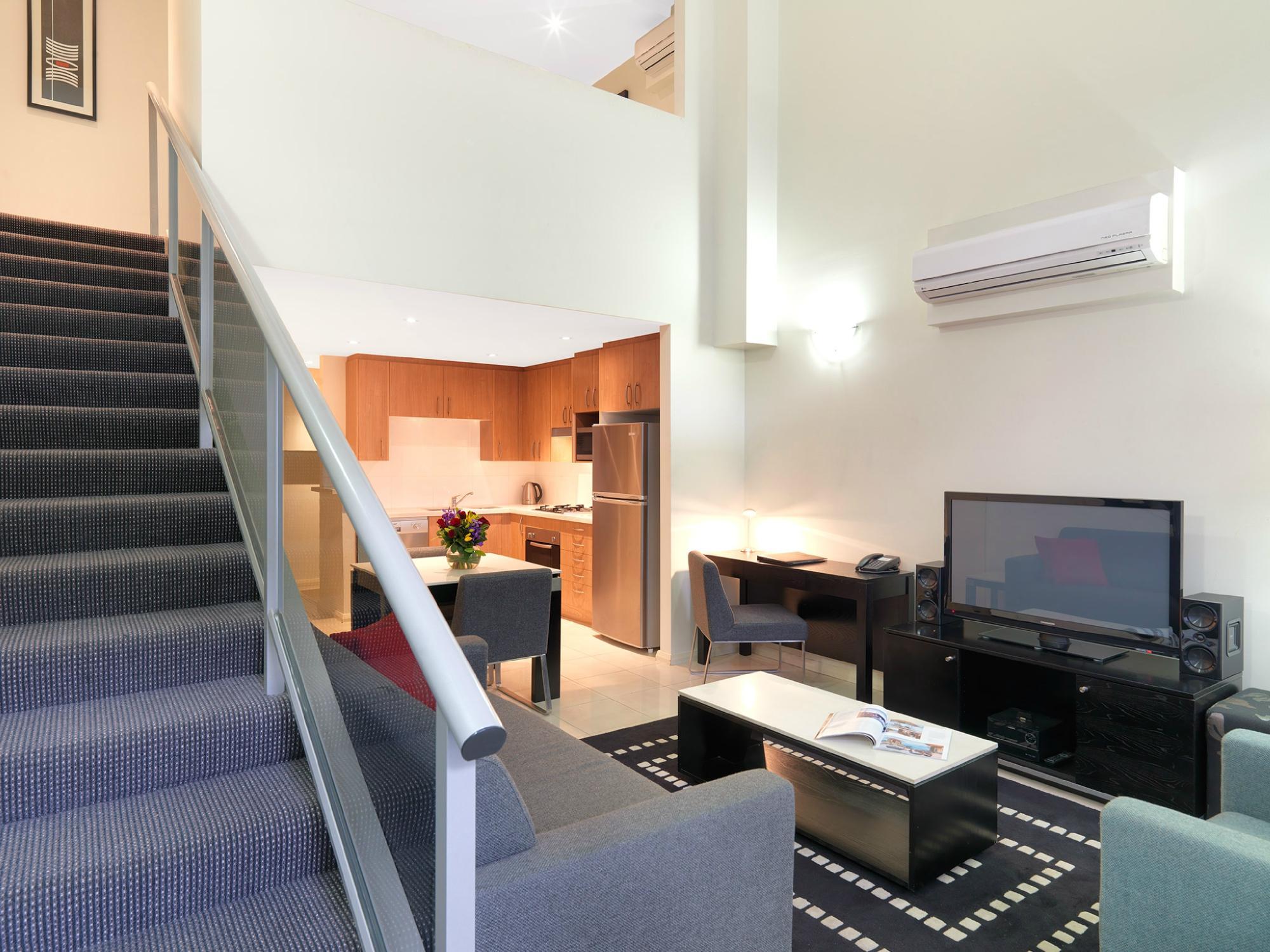 Meriton Serviced Apartments Danks Street, Waterloo