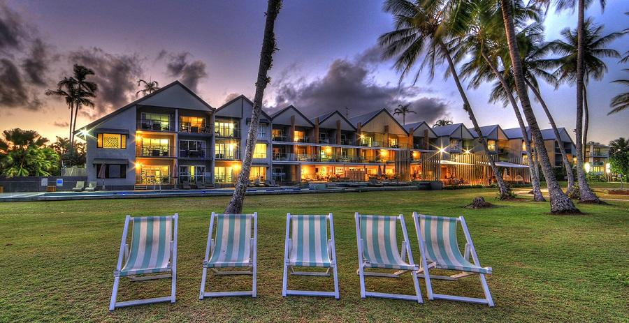 Castaways Resort & Spa Mission Beach