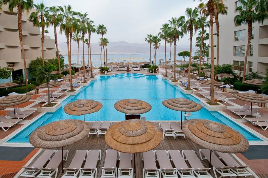 U Suites Eilat