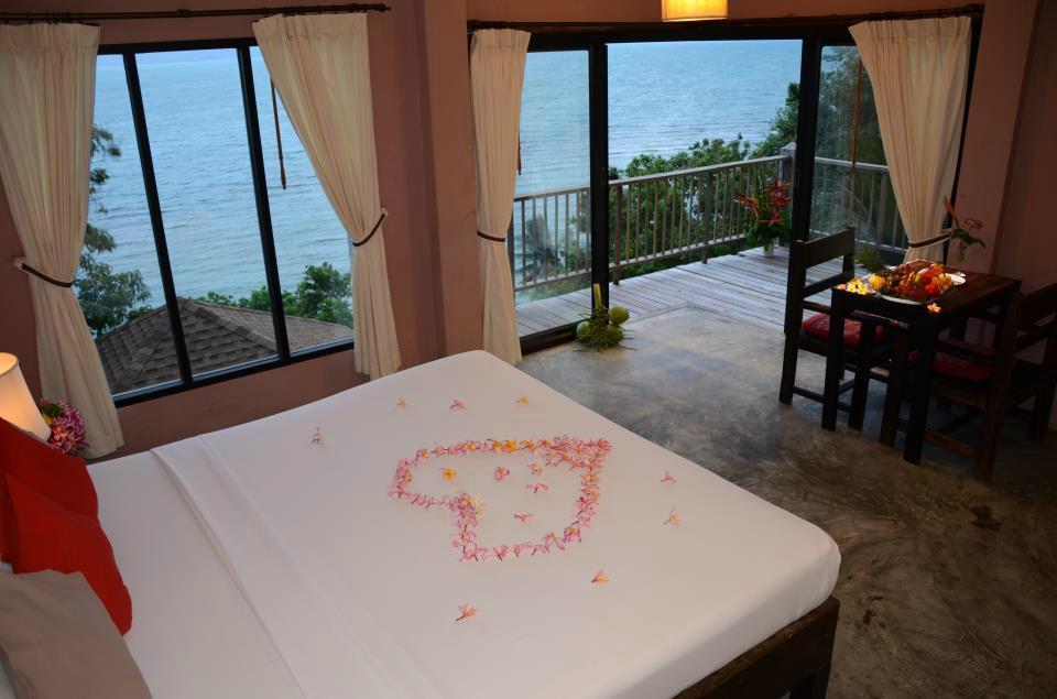 Blue Hill Beach Resort   UPDATED 2017 Prices U0026 Reviews (Ko Pha Ngan,  Thailand)   TripAdvisor
