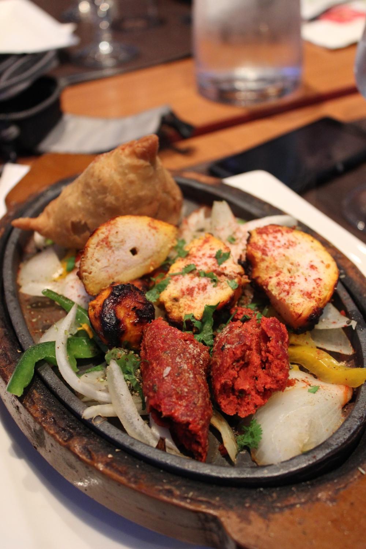 Top 4 Indian food in Eybens, Grenoble,