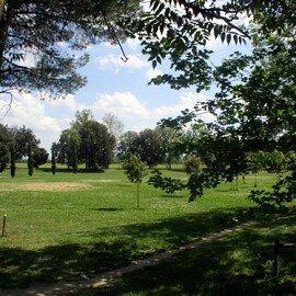 Parco delle Cascine di Tavola