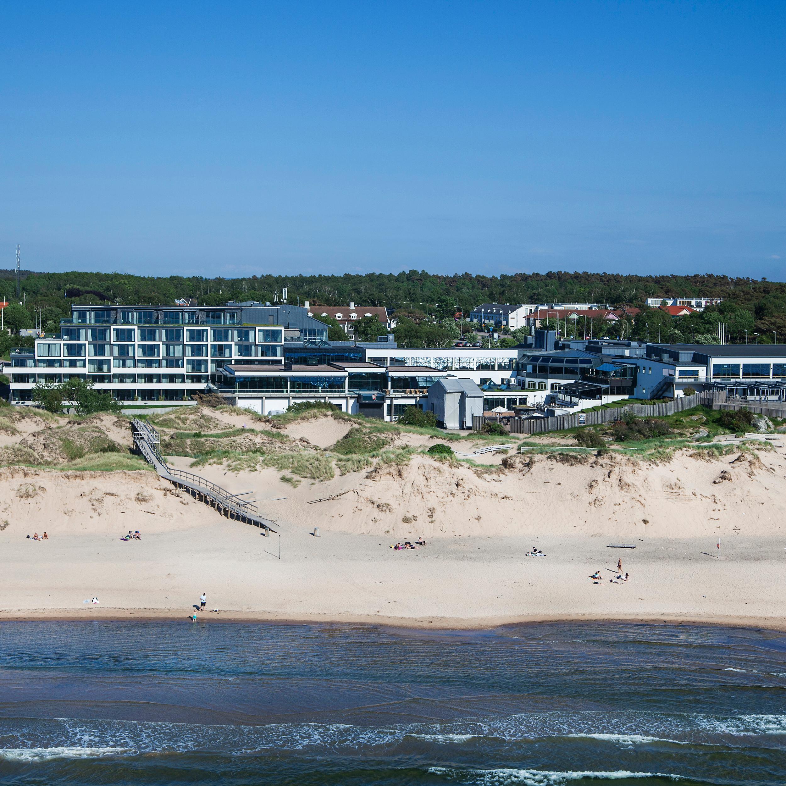 Hotel Tylosand