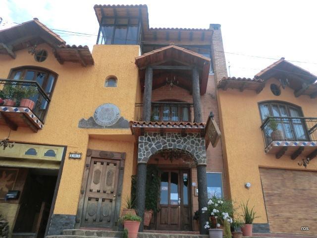 Puerta Real Sierra del Tigre