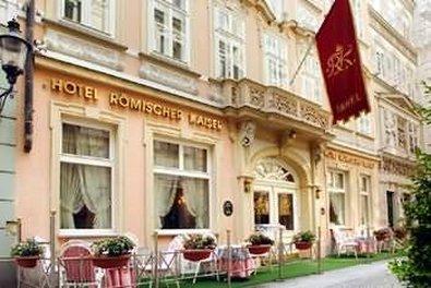 Schlosshotel Roemischer Kaiser