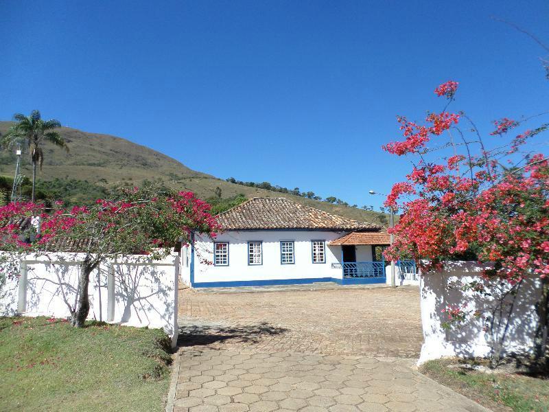 Hotel Fazenda Tormenta