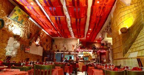 Restaurant Femina