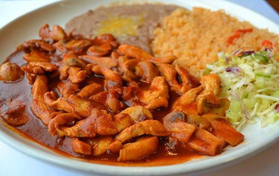 Restaurante La Taqueria S.A. Quetzaltenango