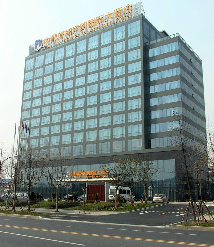 CYTS EASTERN JIADING HOTEL SHANGHAI