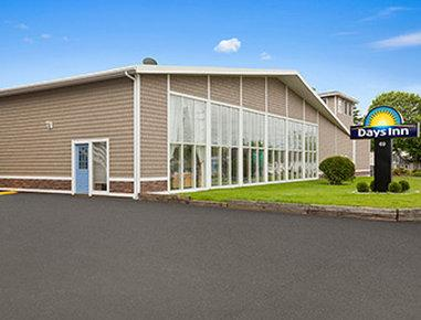 Days Inn West Yarmouth/Hyannis Cape Cod Area