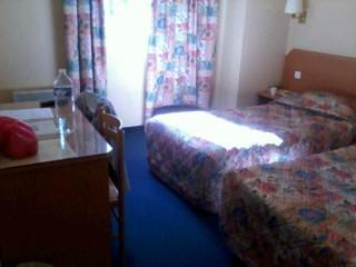 Comfort Hotel Gloria