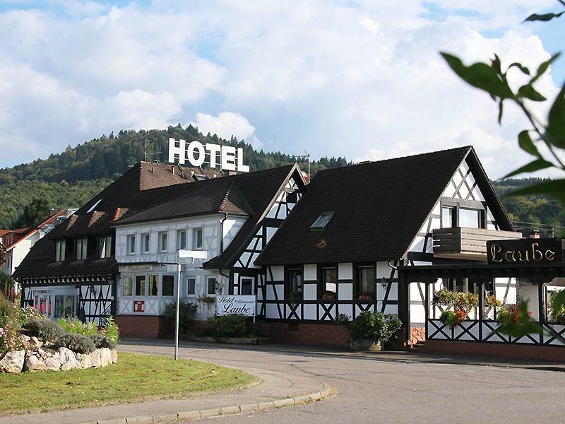 Landhotel Laube