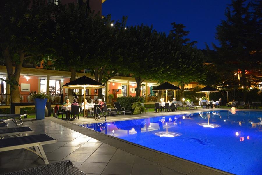 克蕾麗雅酒店