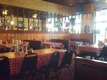 Spiros Pizza Restaurant