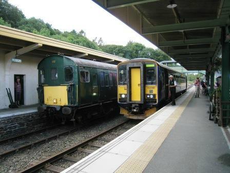 Dartmoor Railway