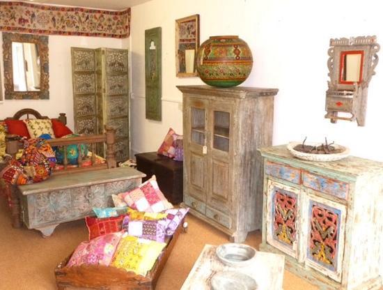 The India Shop ltd