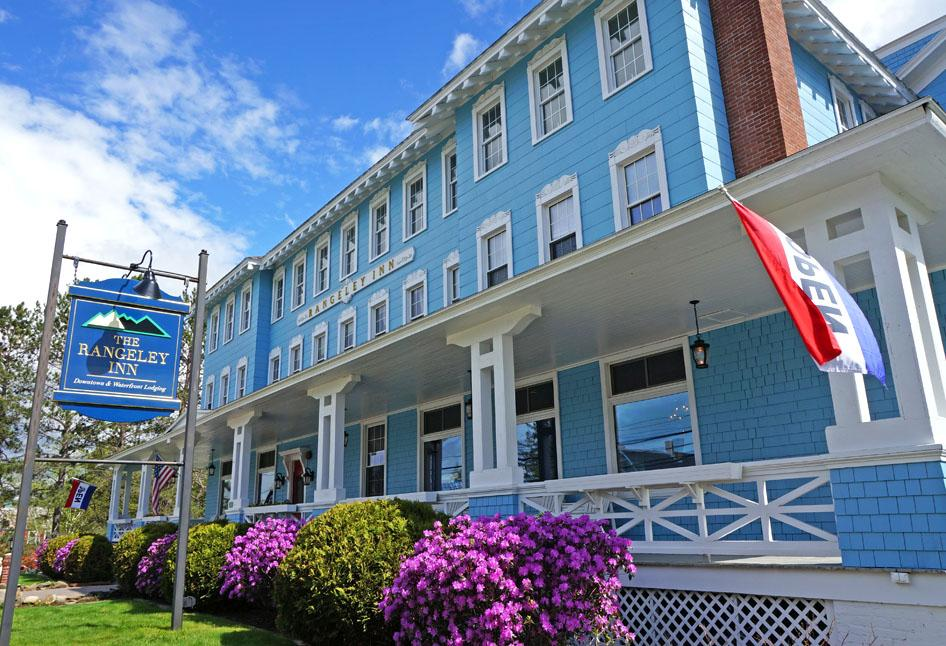The Rangeley Inn Updated 2017 Prices Hotel Reviews Maine Tripadvisor