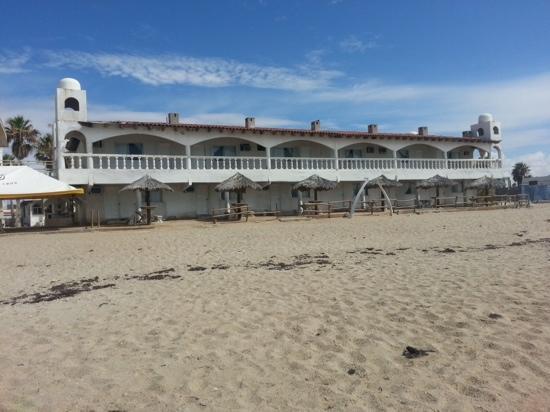 Granada del Mar Hotel