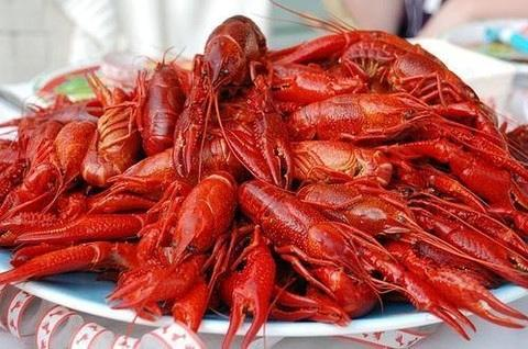 Blu Crab Seafood House & Bar