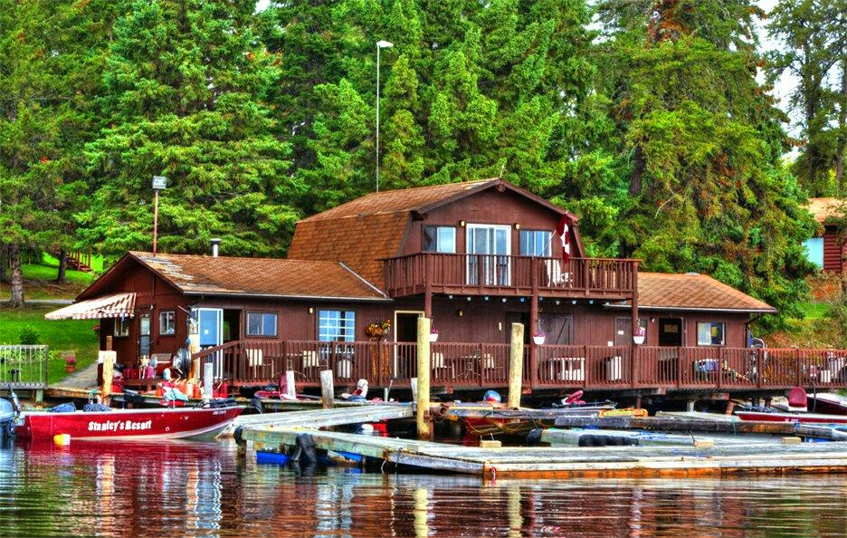 Stanley's Resort