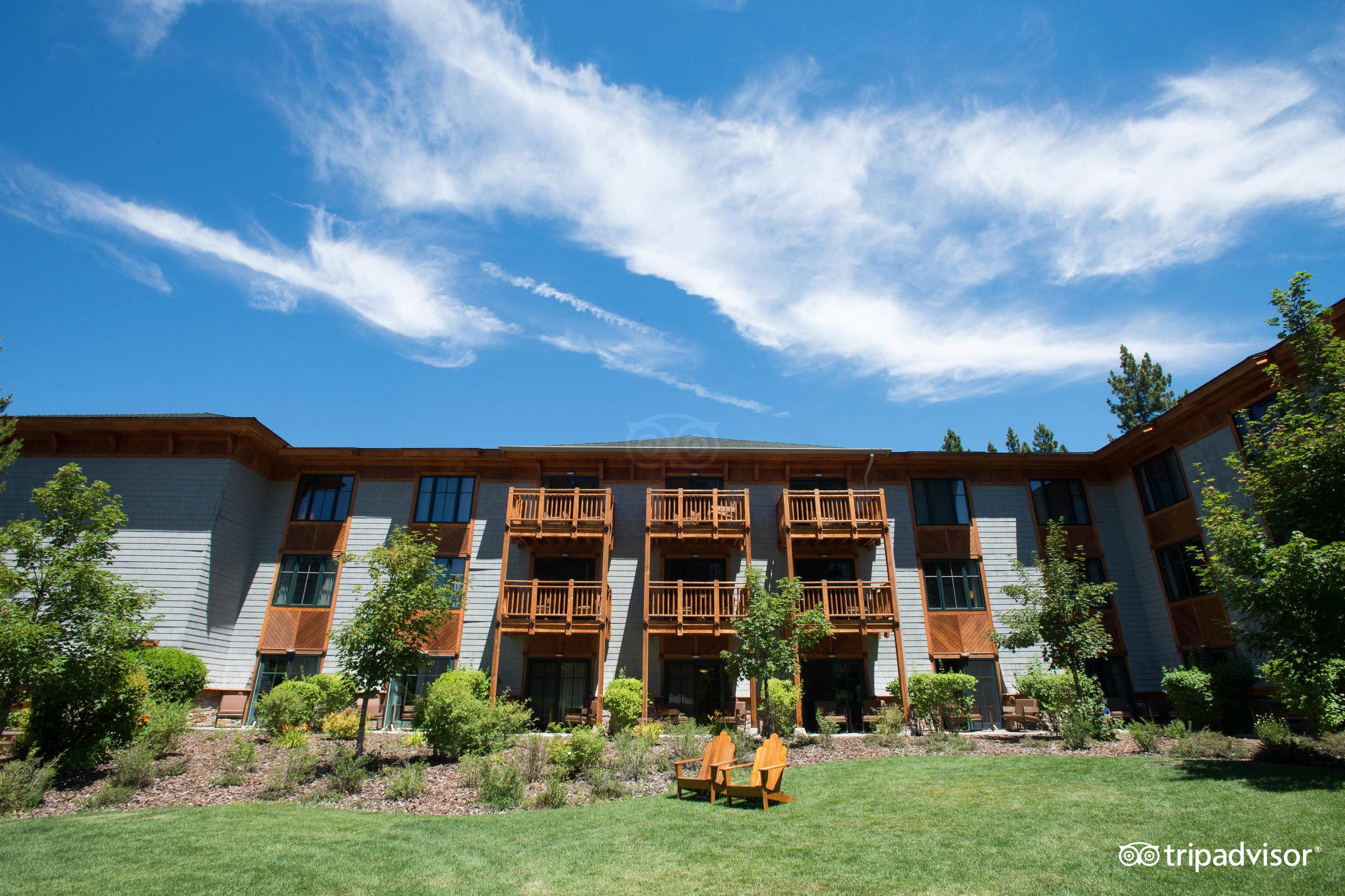 Hyatt casino north lake tahoe
