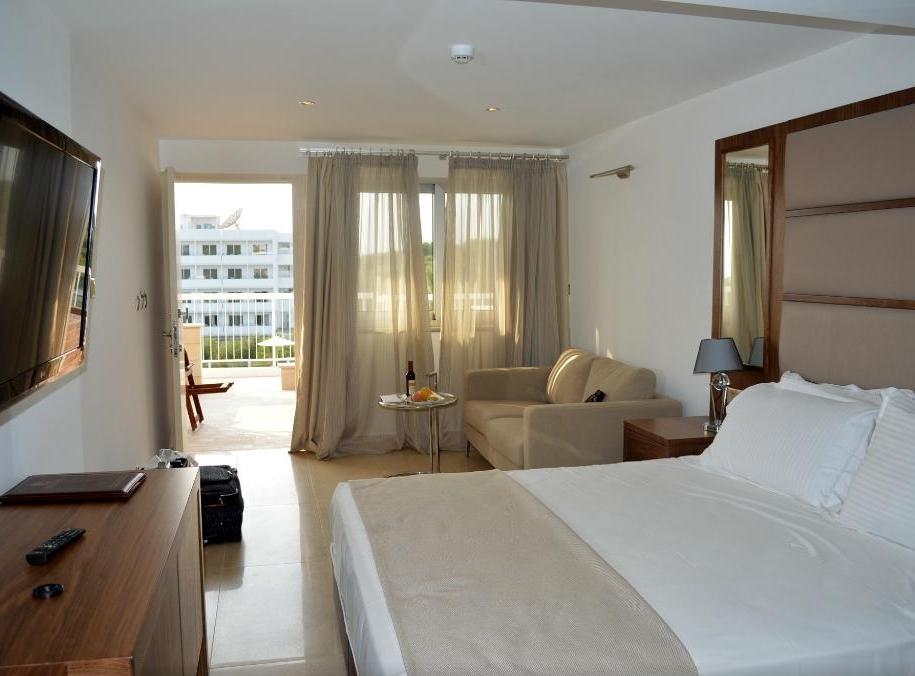 벨라 나파 베이 호텔
