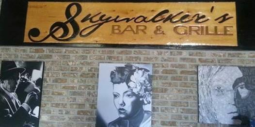 Skywalker's Bar & Grille
