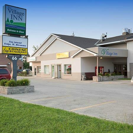 The Village Inn Elora