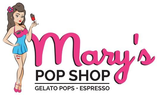 Mary's Pop Shop