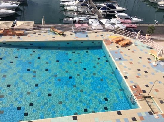 Marina de Albufeira Apartments