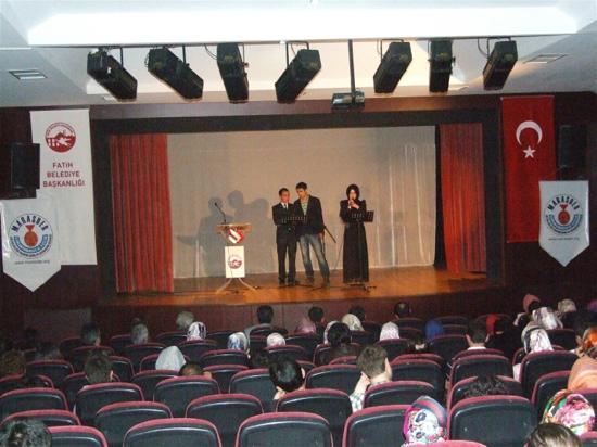 Zubeyde Hanim Kultur Merkezi