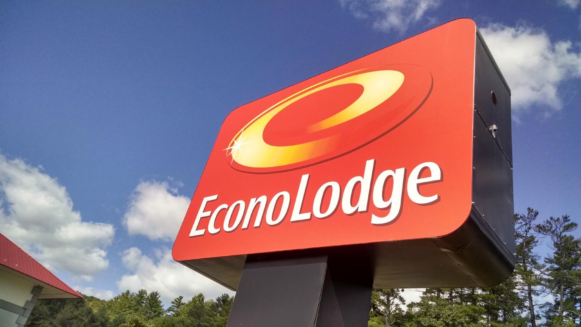 Econo Lodge Near Plymouth State University