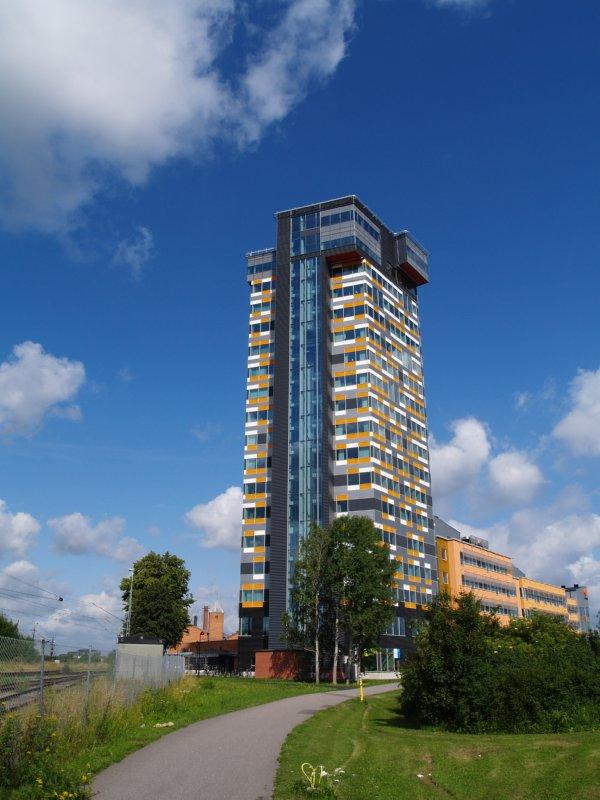 Sky Hotel Apartments Linkoping