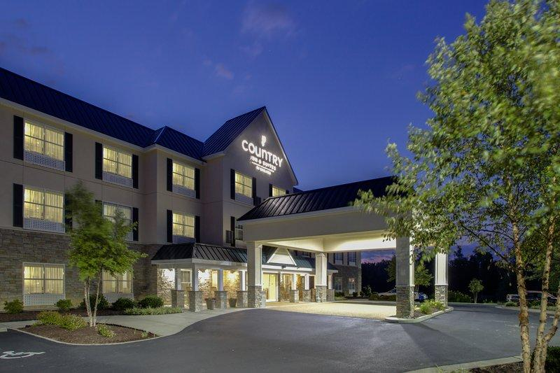 Country Inn & Suites By Carlson, Hanover