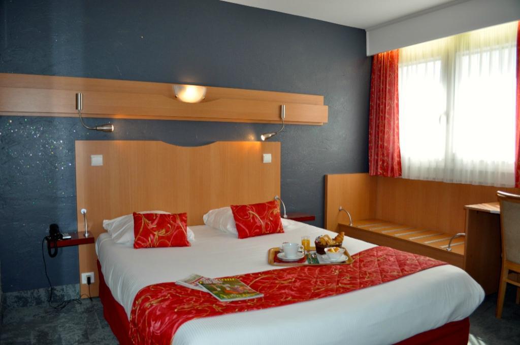 아틀랑트 호텔