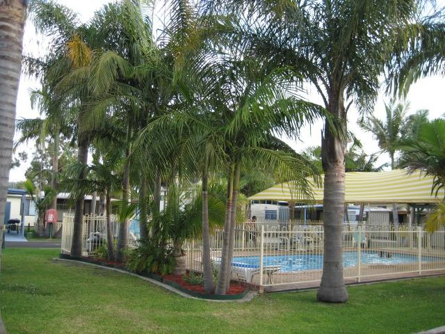 Sussex Palms Holiday Park