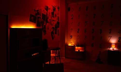 PanIQ Room - Nitra